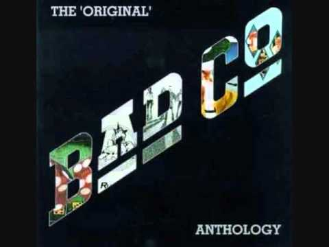 Bad Company - Superstar Woman