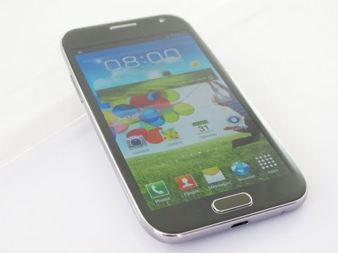 Samsung Galaxy S4? HDC Galaxy S4 I9500 2GB RAM QUAD CORE System Reviews