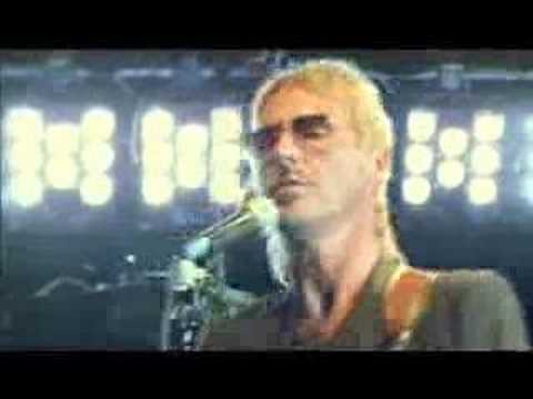 "Paul Weller ""Come On Let's Go"""