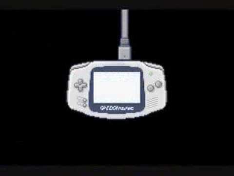 Cable Link Pokémon