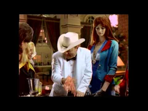 Junior Brown - Venom Wearin Denim