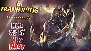 LIÊN QUÂN MOBILE | Funny Gaming Tv COMEBACK với con bài Nakroth - Bị TRANH RỪNG và CÁI KẾT!
