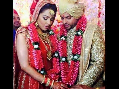 Suresh Raina Wedding Video