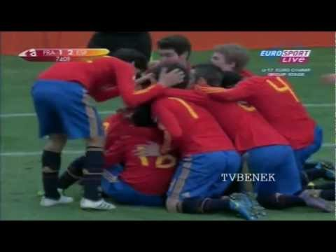 Paco Alcacer - Future Star HD