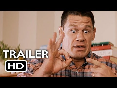 Blockers Official Trailer #1 (2018) John Cena, Leslie Mann Comedy Movie HD