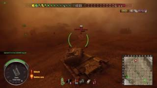 World of tanks PS4 - T30 MASTER