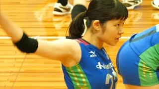 Sexy And Tallent!! Minami Nishimura  || Player Volleyball Japan...