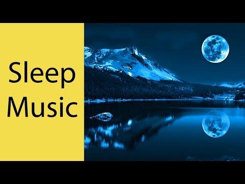 8 Hour Delta Waves Sleep Music: Relaxing Music, Deep Sleep Music, Relaxation Music, Insomnia ☯2141