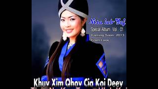 Ntsa Iab Yaj - Tiam No Kuv Tsuas Hlub Koj (music)