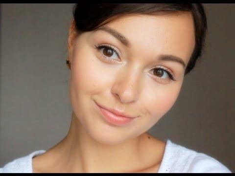 Мой летний макияж на каждый день (summer everyday makeup)