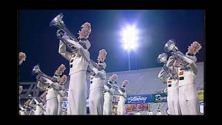Every Bb Major I've heard Carolina Crown Play