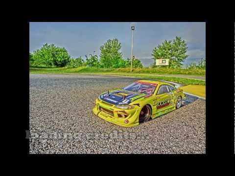 RC Drift - DriftJam 2011 by Insanity Drifters