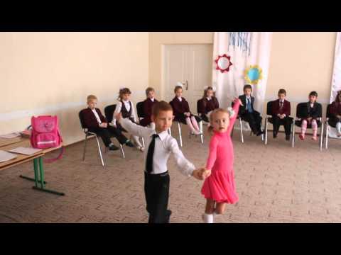 Постановочный танец для детей на 8 марта