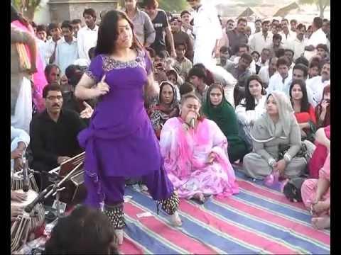 mela karsal 2012 .ooh rangeela re tere rang mein.shahid janjua...
