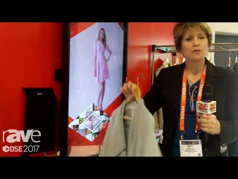 DSE 2017: Barco Demonstrates X20 Dynamic Content Management Retail Solution Software