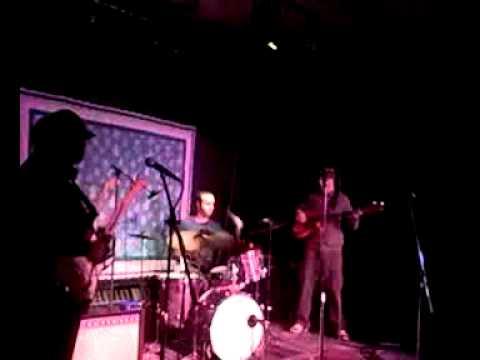 John Medeiros Jr drum solo within Johnny