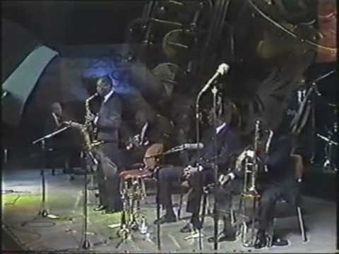 Harlem Blues&Jazz Band - 1990 Leverkusen (G) - Over The Rainbow