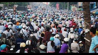"""Báo Trung Quốc nhận định """"Việt Nam có thật sự lạc hậu? Thực tế ngoài nghèo trong giàu?"""
