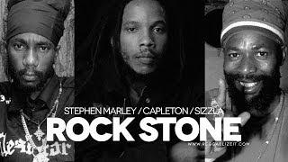 Stephen Marley feat Sizzla Capleton Rock Stone Revelation Part II The Fruit of Life