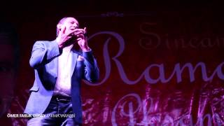ÖMER FARUK GÜNEY / Yakma Yarabbi (Perform Live)