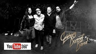 GRAHAM BONNET Band - Into The Night