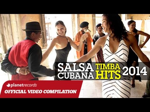 SALSA CUBANA - TIMBA HITS 2014 ► VIDEO MIX COMPILATION ► HAVANA DE PRIMERA, LOS VAN VAN, MANOLITO