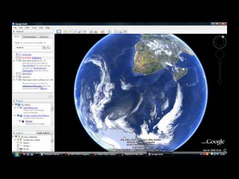 Alert!! Antarctica Not Looking Good - Chemtrails HAARP and Hurricanes