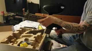 UNBOXING THE MAG FED TIPPMAN TMC PAINTBALL GUN