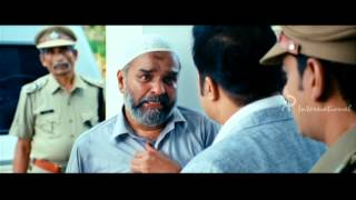 The King & The Commissioner - The King & Commissioner Malayalam Movie | Suresh Gopi Fights with Minister | 1080P HD