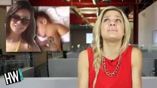 WTF! Justin Bieber Filmed Sleeping    Mystery Girl Tells All!
