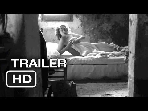 The Artist and the Model Official Full online 1 (2013) - Black & White Drama HD