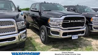 2019 Ram heavy duty comparison!