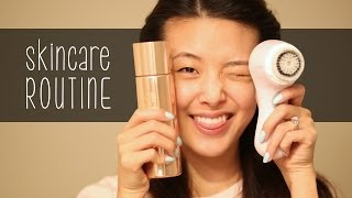 ❤ My Skincare Routine ❤