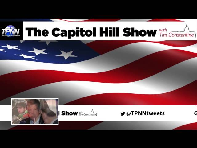 The Capitol Hill Show. Even Democrats Sick of Obama Lies
