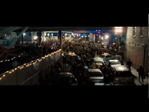 World War Z (Official Trailer) HD 2012 Music Videos