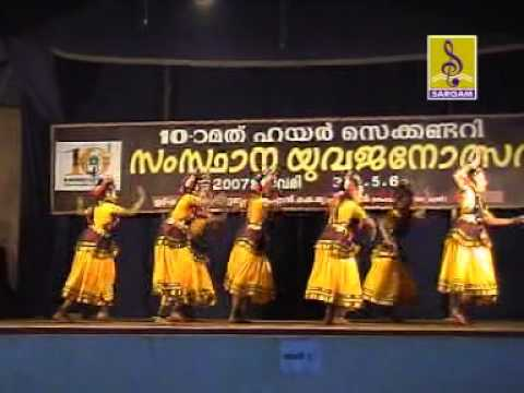 Youth Festival Group Dance video