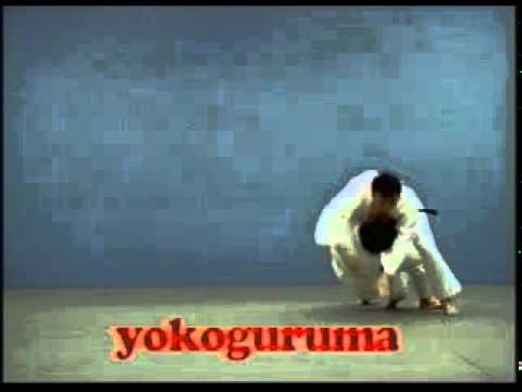 セゾンカード 柔道CM judo - Very good fast demo of 26 throws.mpg Music Videos