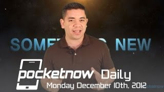 iPhone 5S Hardware Rumors, Samsung CES Tease, Android 4.2 Security Issues & More - Pocketnow Daily