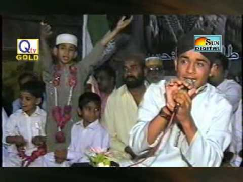 jashn-e-amade rasool : by farhan qadri with danish qadri 2010