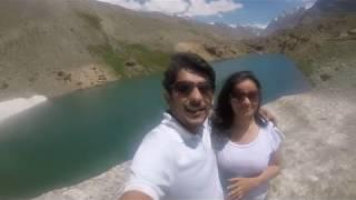 Zing Zing Bar I Ladakh trip I Checkposts I XUV 500 I