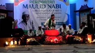 Merawat Nilai Islam Yang Berbudaya Nusantara