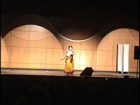 Classical Dance To Fusion Music video