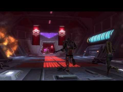 Star Wars- The Old Republic -Flashpoints
