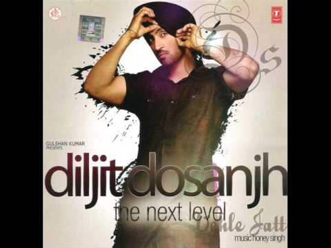 Punjabi-Diljit The next Level 2009