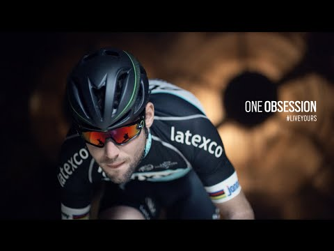 Mark Cavendish: One Obsession