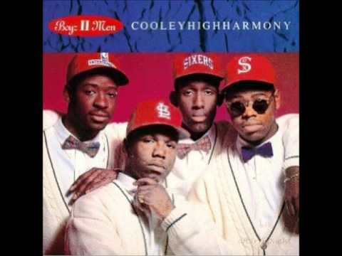 Boyz II Men - In The Still Of The Night I Remember