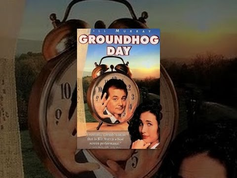 Groundhog Day is listed (or ranked) 1 on the list The Best Bill Murray Movies