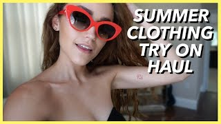 NEW CLOTHES + STUFF | Urban Outfitters, Forever21, Free People, Fashion Nova