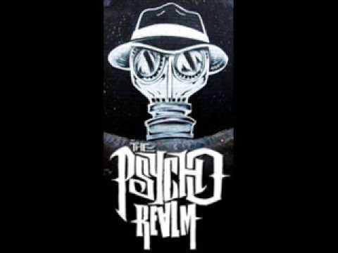 Psycho realm  - Pow wow