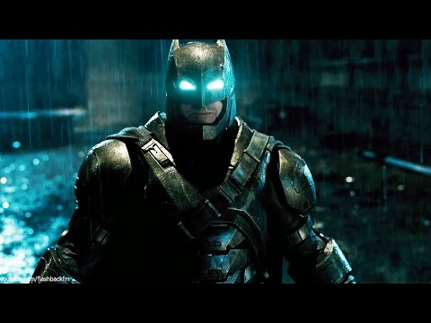 BATMAN V SUPERMAN FIGHT [PART 1]